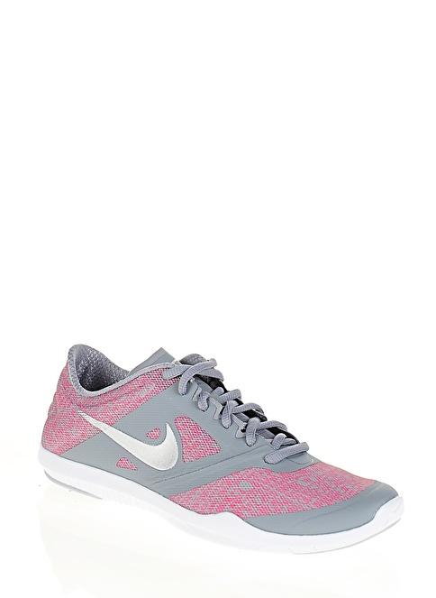 Nike W Nike Studio Trainer 2 Print Siyah